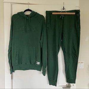 Gymshark Sweatsuit